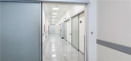 Sedye Transfer Kapıları (Air-Lock Kapılar)