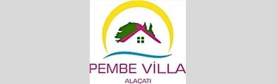 Pembe Villa Alaçatı